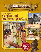 Your Guide to Castles and Medieval Warfare - PB