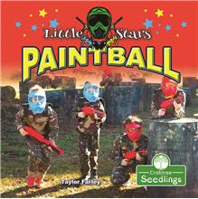 Little Stars Paintball - PB