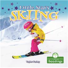 Little Stars Skiing - PB