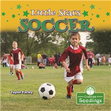Little Stars Soccer - PB