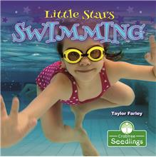 Little Stars Swimming - PB