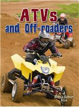 ATVs and Off-roaders - HC