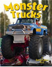Monster Trucks - HC