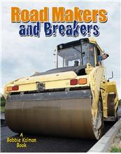 Road Makers and Breakers - HC