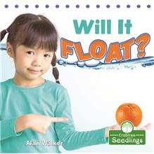 Will It Float? - PB