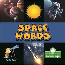 Space Words - HC