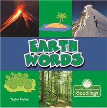 Earth Words - PB