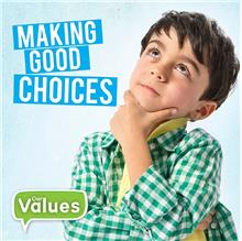 Making Good Choices - PB