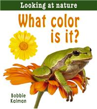 What color is it? - PB