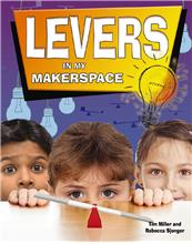 Levers in My Makerspace - PB
