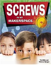 Screws in My Makerspace - PB