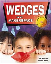 Wedges in My Makerspace - PB