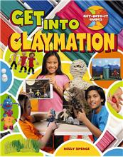 Get into Claymation - HC