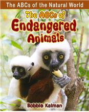 The ABCs of Endangered Animals - HC
