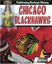 Chicago Blackhawks - HC