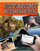 Amazon Rainforest Research Journal - HC