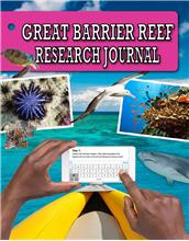 Great Barrier Reef Research Journal - HC