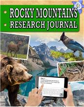 Rocky Mountains Research Journal - HC