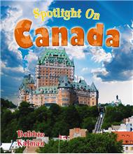 Spotlight on Canada - PB