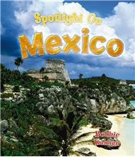 Spotlight on Mexico - PB