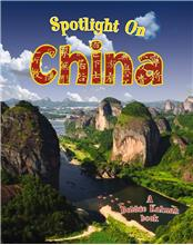Spotlight on China - PB