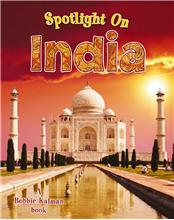 Spotlight on India - PB