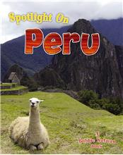 Spotlight on Peru - PB