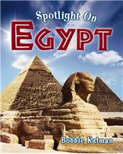 Spotlight on Egypt - PB