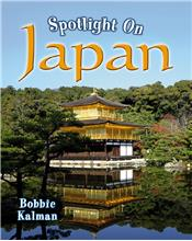 Spotlight on Japan - PB