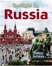 Spotlight on Russia - PB
