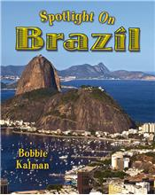Spotlight on Brazil - PB