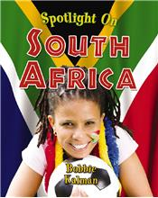 Spotlight on South Africa - PB