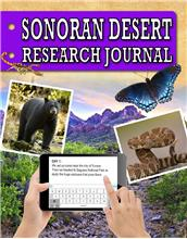 Sonoran Desert Research Journal - HC