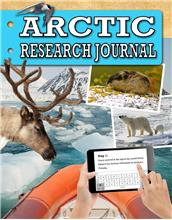Arctic Research Journal - PB