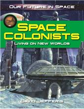 Space Colonists - PB