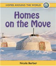Homes on the Move - PB