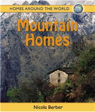 Mountain Homes  - PB