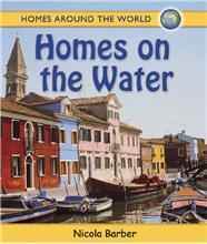 Homes on the Water - PB