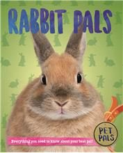 Rabbit Pals - PB