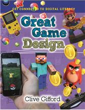 Great Game Design - HC