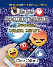 Super Social Media and Awesome Online Safety - PB