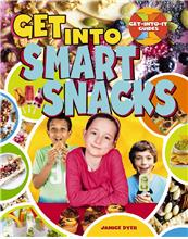 Get Into Smart Snacks - HC
