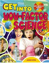 Get Into Wow-Factor Science - HC