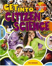 Get Into Citizen Science - PB