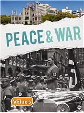 Peace and War - HC