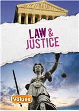 Law and Justice - PB