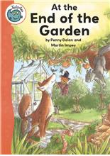 At the End of the Garden - PB