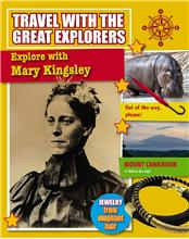 Explore with Mary Kingsley - HC