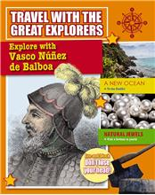 Explore with Vasco Nunez de Balboa - HC