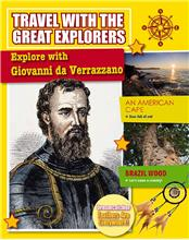 Explore with Giovanni da Verrazzano - PB